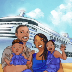 """The Cruise Less Traveled"". The Budget-Friendly Cruise line."