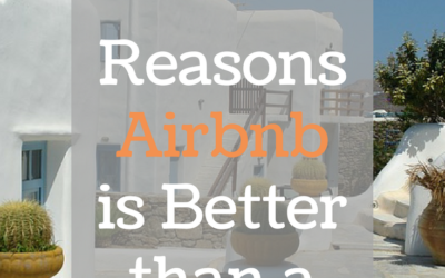 Airbnb is the New Resort. Here are 10 Reasons we think so…Part II